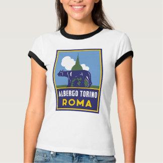 Albergo Torino Roma T-Shirt