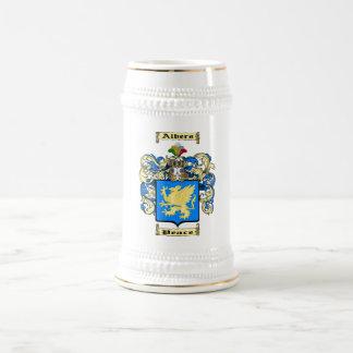 Albers Beer Stein