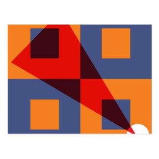 Albers & Lissitzky Postcard
