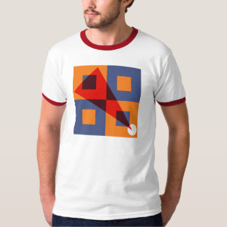 Albers & Lissitzky T Shirt