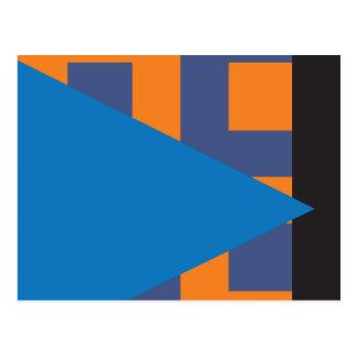 Albers & Malevich Postcard