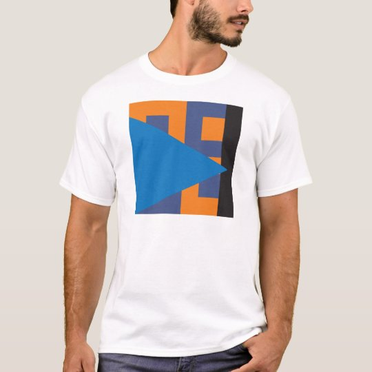 Albers & Malevich T-Shirt