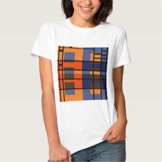 Albers & Mondrian Shirt