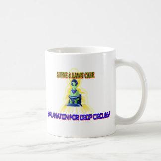 Albert Alien Tee Coffee Mugs