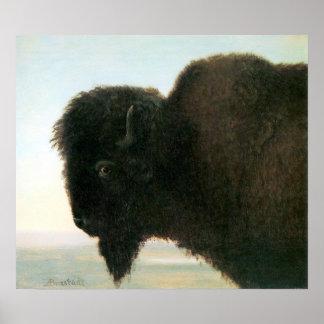Albert Bierstadt- Poster