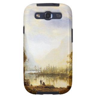 Albert Bierstadt Yosemite Valley Galaxy SIII Case