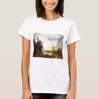 Albert Bierstadt Yosemite Valley T-Shirt