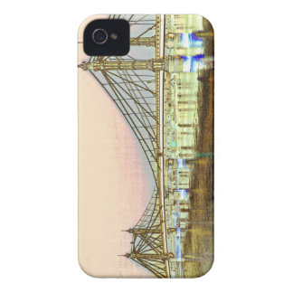 Albert Bridge London iPhone 4 Cover