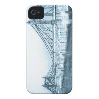 Albert Bridge London iPhone 4 Case