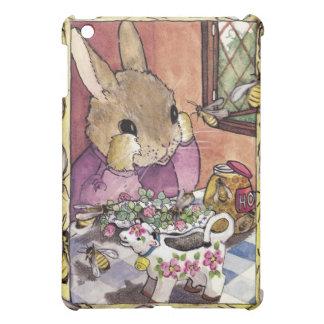 Albert Bunny iPad case