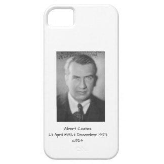 Albert Coates c1924 iPhone SE/5/5s Case
