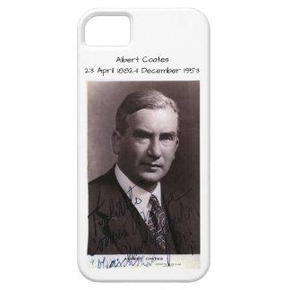 Albert Coates iPhone SE/5/5s Case