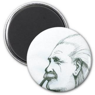Albert Einstein.jpg Magnets
