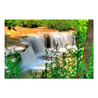 Albert Falls, West Virginia Photo Print
