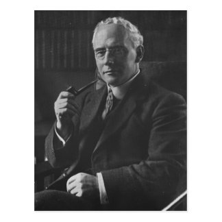Albert Frederick Pollard Postcard
