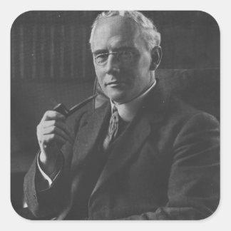 Albert Frederick Pollard Square Sticker