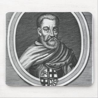 Albert of Brandenburg Mouse Pad