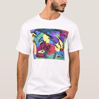 Albert Prat T-Shirt