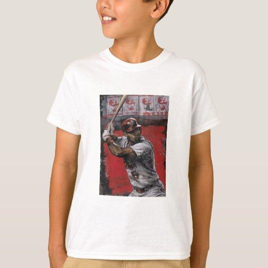 Albert Pujols  - Winner 07.13.09 T-Shirt