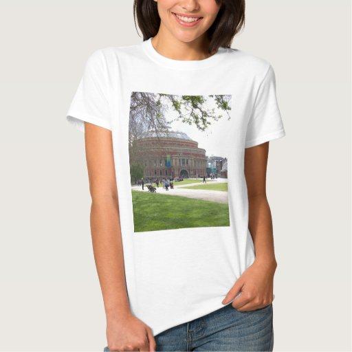 Albert real Pasillo, Londres T-shirt