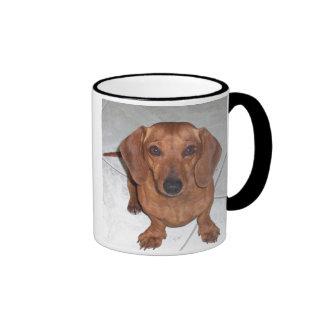 Albert Ringer Mug