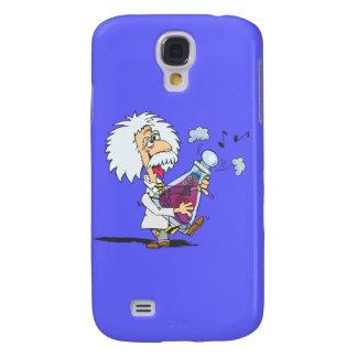Albert Rocks Samsung Galaxy S4 Case