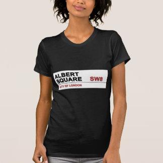 Albert Square London England Shirts
