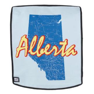 Alberta Backpack