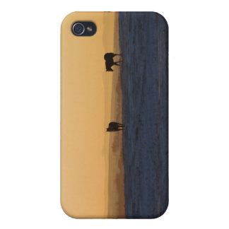 Alberta, Canadá 3 iPhone 4/4S Funda