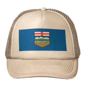Alberta, Canadá Gorro