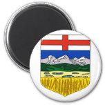 Alberta, Canadá Iman Para Frigorífico