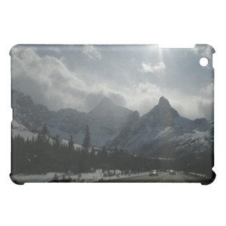 Alberta, Canada (Ipad Case) iPad Mini Cases
