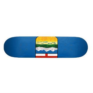 Alberta, Canadá Patineta Personalizada