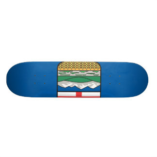 Alberta, Canadá Patín Personalizado