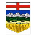 Alberta, Canadá Postales