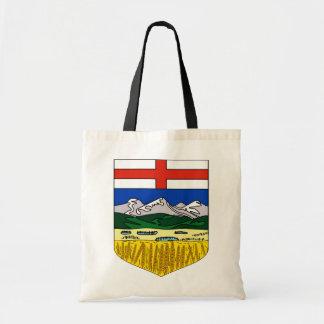 Alberta, Canada Tote Bag