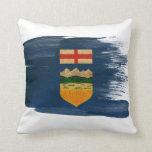 Alberta Flag Pillows