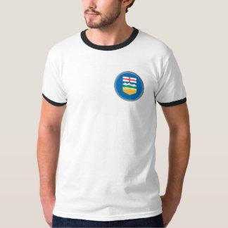 Alberta Flag T-Shirt