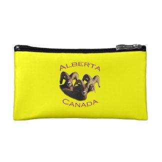 Alberta Makeup Bag