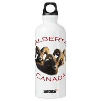 Alberta SIGG Traveler 0.6L Water Bottle