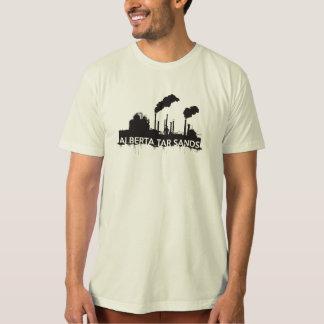 Alberta Tar Sands II T-Shirt