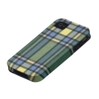 Alberta Tartan iPhone 4 TOUGH Case Vibe iPhone 4 Cases