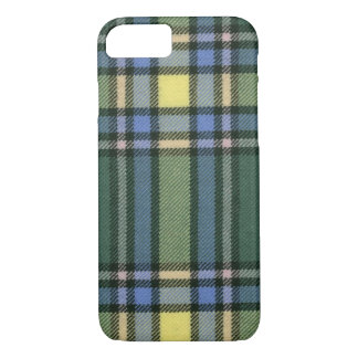 Alberta Tartan iPhone 7 case ID Case