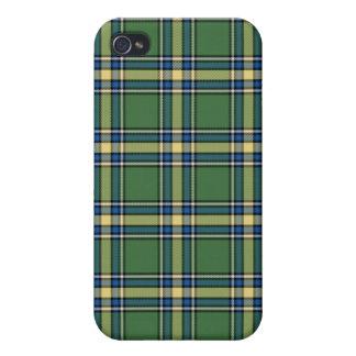 Alberta Tartan Plaid Iphone4 Case