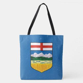 Alberta Tote Bag
