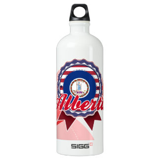 Alberta, VA SIGG Traveler 1.0L Water Bottle