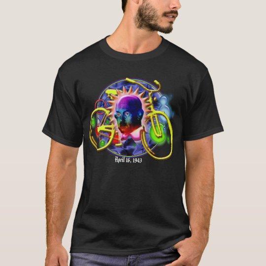 Albert's Wild Ride Dark T Shirt