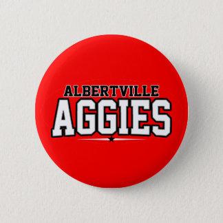 Albertville High School; Aggies Button