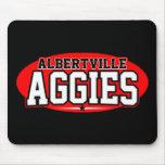 Albertville High School; Aggies Mouse Pads