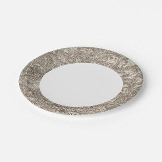 Albi 7 Inch Paper Plate